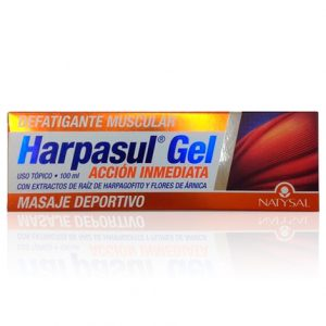 harpasul gel 100 ml